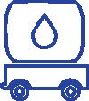 Контроль работы Топливозаправщика